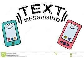 PRIVATE EYES??  WHO CAN REALLY SEE YOUR TEXTS??  by DStringer