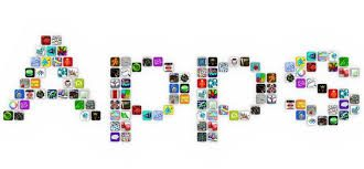 SO MANY APPS…SO LITTLE TIME…by dStringer