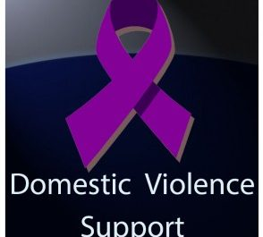 """USING """"TECH"""" TO SAVE LIVES…OUR SUPPORT OF DOMESTIC VIOLENCE AWARENESS MONTH   by dStringer"""
