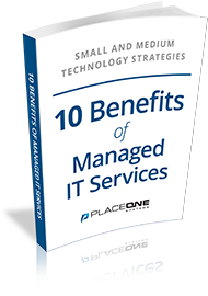 10 Benefits of Managed Services