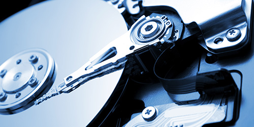 Data Backup & Disaster Recovery Solutions - Vancouver, Burnaby, Richmond
