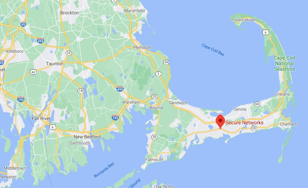 Network Support, Southeast Massachusetts