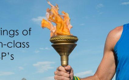 What Do Managed IT Services and the Summer Olympics Have in Common?