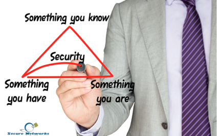 Multi-Factor Authentication: Jumpstart Your 2021 Digital Security