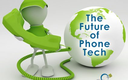VoIP: The Future of Phone Tech in Managed IT Services