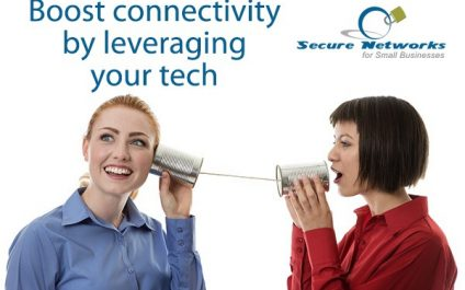 Boosting Employee Connectivity with Managed IT Services