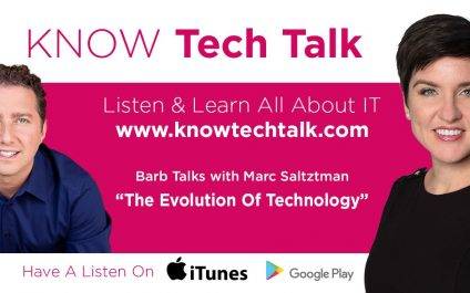 Marc Saltzman on What's New in Tech