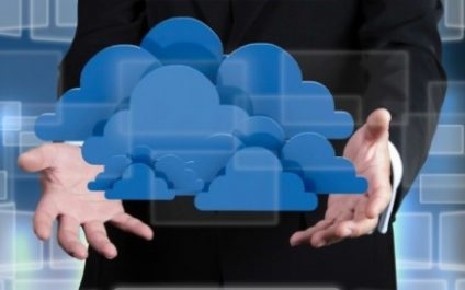 Cloud Computing.  You Are Already There