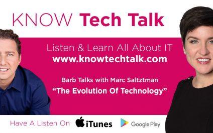 Marc Saltzman on What's New in Tech