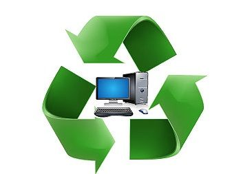 How to Dispose of Old Computers and Electronics