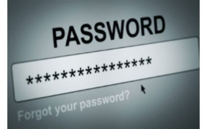 Never Forget A Password Again Use A Password Manager
