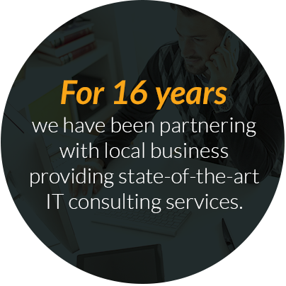 Network Services - Bakersfield, Oildale, Lamont