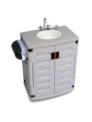 Portable Sinks Perrysburg Maumee Toledo Cl Sanitation