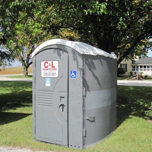 ADA Compliant Restrooms - Perrysburg, Maumee, Toledo