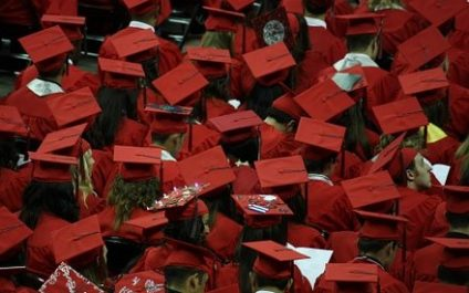 A New High School or College Graduate in your Family?