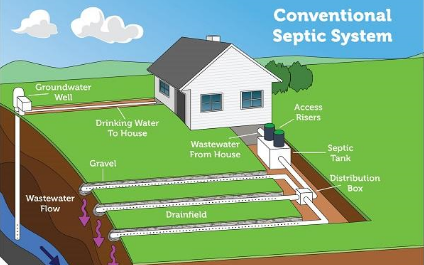 Septic System Health