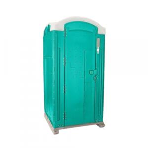 C&L Sanitation portable toilet
