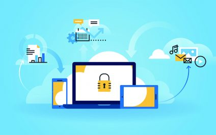 4 network security trends that impact managed services