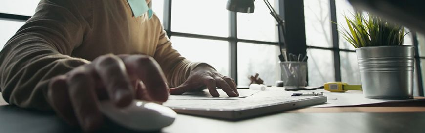 5 Remote work management tips for small and mid-sized companies