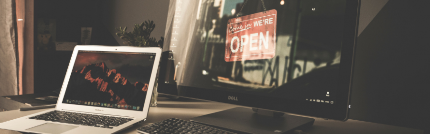 Reduce costs by using a virtual desktop