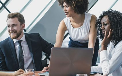 How professional services can benefit from cloud-based ERP solutions