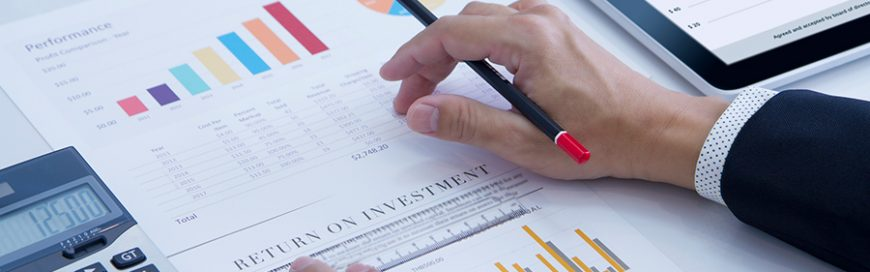 How to simplify your chart of accounts with Business Central
