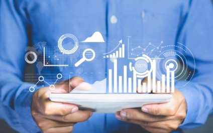 Visualizing Business Intelligence with Power BI