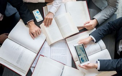 Why document management systems are good for business