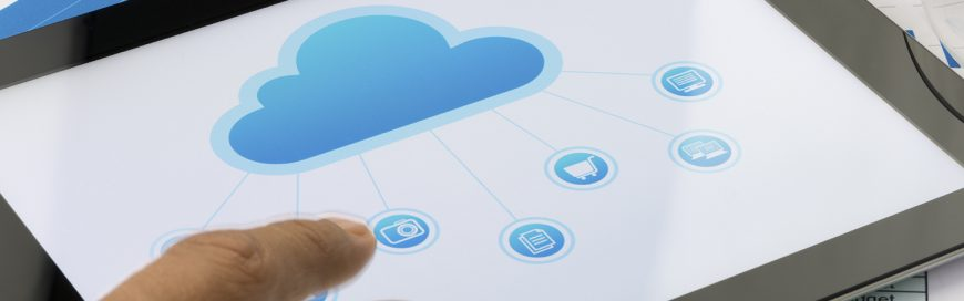 Cloud and virtualization: why mobility is essential