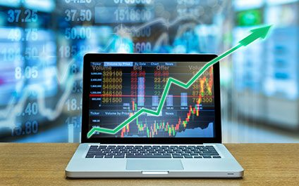 The meteoric rise of accounting software