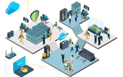 How to design an IT infrastructure that suits your small business