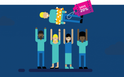 End of year promotion for Microsoft Dynamics CRM Online