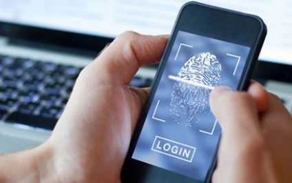 Is browser-based biometrics in the cards for security at your RIA?