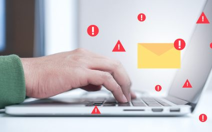 How to send secure emails for RIAs