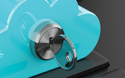 Securing your RIA's cloud apps