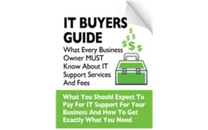 FREE Report: The Business Owner's Guide To IT Support Services And Fees from IT On Demand