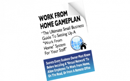 The Ultimate Small Business Guide To Setting Up A Work-From-Home System For Your Staff