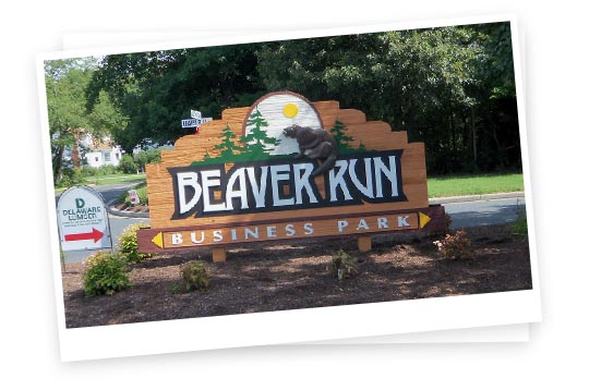 Digital Signage, LED & Neon Signs, Channel Letters - Delaware