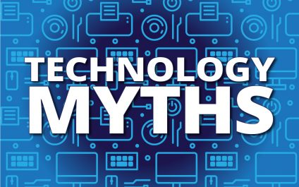 Technology Myths  – Cost vs Investment (ROI 201)