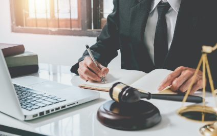 Why Law Firms Need Managed Services