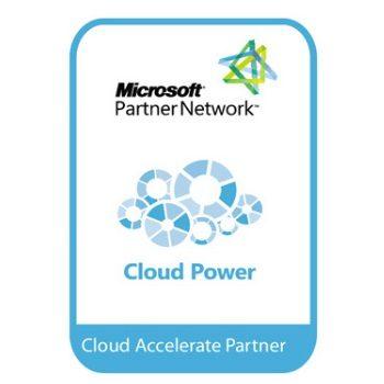Parsec Achieves Microsoft Cloud Accelerate Competency