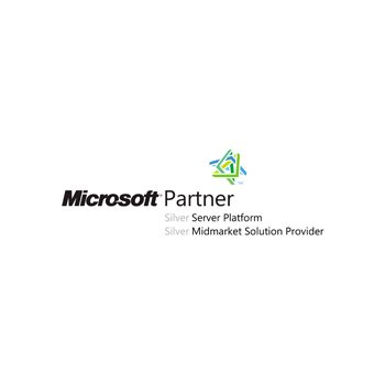 Microsoft Silver Midmarket Solution Provider