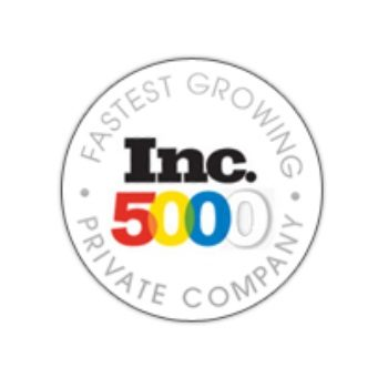 Inc.'s 5000 Fastest Growing Companies