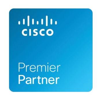 Cisco Premier Partner