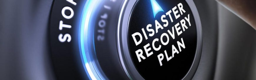 Elements of a Good Data Disaster Recovery Plan