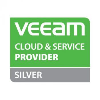Veeam Cloud & Service Provider