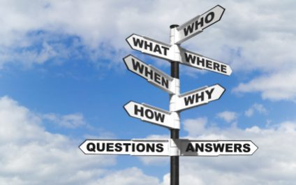 7 Questions about the Cloud