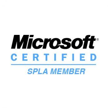 Microsoft SPLA