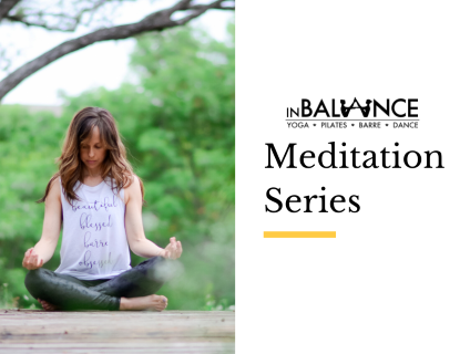 meditttion-series