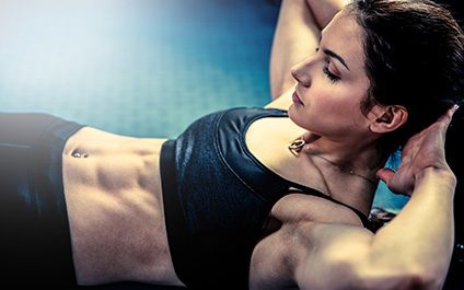 16 Best Exercises to Lose Belly Fat